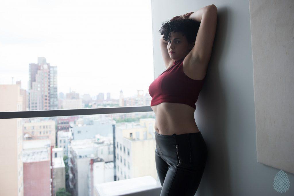 Savina Nyx, Kinky GFE Escort in Seattle